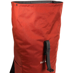 Tatonka Grip Rolltop Pack redbrown